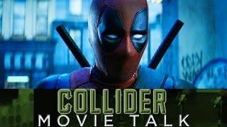 Collider Movie Talk – Deadpool 2 Release Date Announced