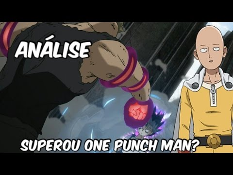 Melhor que One punch man? - Mob Psycho 100 ep 9 Análise