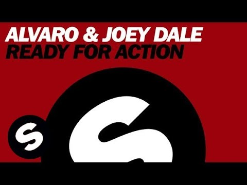 Alvaro & Joey Dale - Ready For Action (Original Mix)