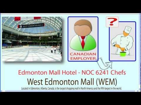 Posao u Kanadi - Kako dobiti Procjenu Trzista rada (LMO) i Radnu dozvolu za vas posao u Kanadi?