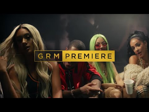 M.O x Chip – Wondering [Music Video] | GRM Daily