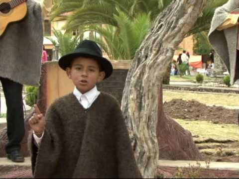 Soy un niño- Son de mi pueblo- Encuentros Boyacenses- Titorecords