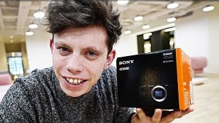 I bought the BEST Vlogging Camera for 2017!!