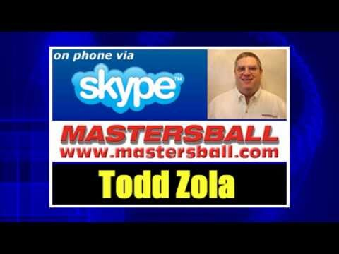 Episode 73: More Insightful Draft Tips from Todd Zola