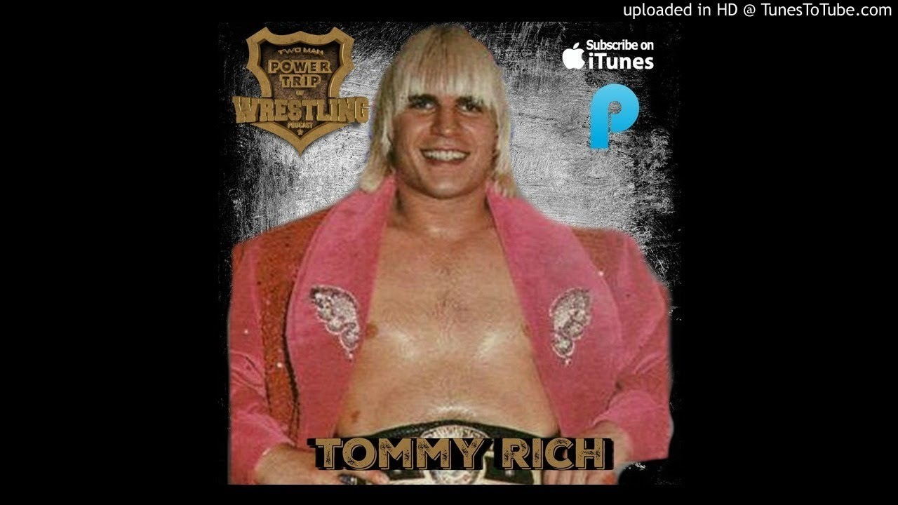 Tommy Rich Talks The Match That Inspired Wwes Hell In A Cell Why