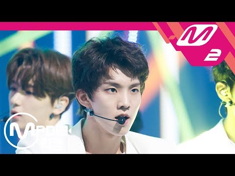 [MPD직캠] 더보이즈 큐 직캠 'Right Here' (THE BOYZ Q FanCam) | @MCOUNTDOWN_2018.9.6