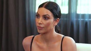"Kim Kardashian Says Caitlyn Jenner ""F**ked Everyone Over"" & Kris Slams Money-Hoarding Claims"