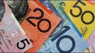 Australia: Tăng trưởng kinh tế sụt giảm hai quý liên tiếp