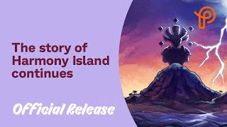 Prodigy Game | The Story of Harmony Island Continues