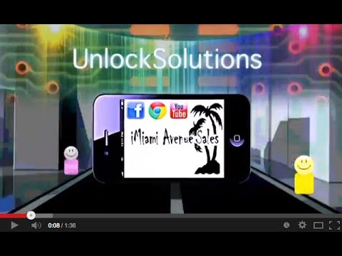 New Automatic Plug and Play Unlock