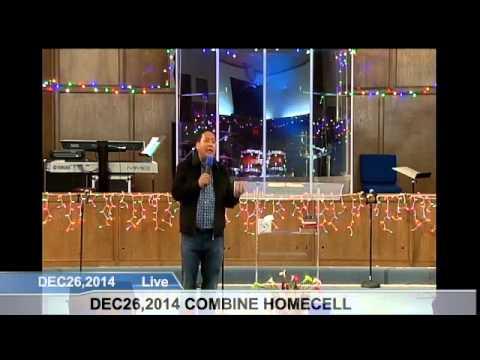 """[FGATulsa]#1113#Dec 26,2014 """"LAM DANG HI"""""""