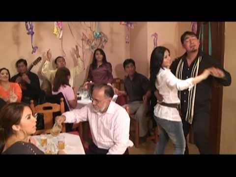 REVELACION COPLERA 2010 Bolivianos Copleros