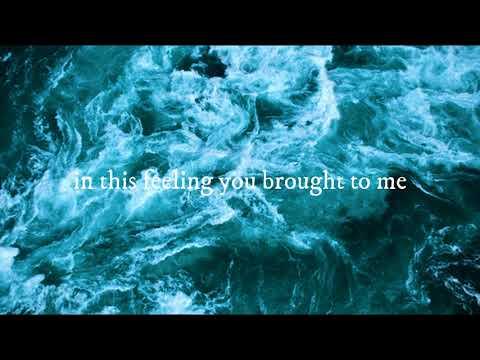 Cool Blue// The Japanese House [Lyrics]