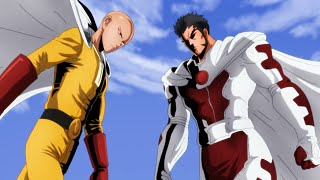 The MYSTERIES that Link Saitama and Blast | One Punch Man
