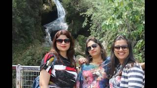 Auli Trip 2017