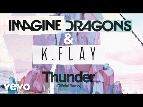 Thunder (Official Remix)