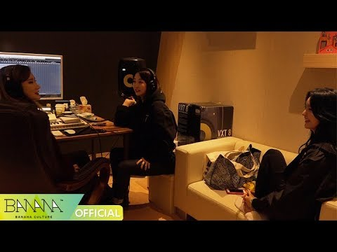 [EXID(이엑스아이디)] CUTExid_덜덜덜 파트체인지 녹음실 비하인드(Part Switch Behind)
