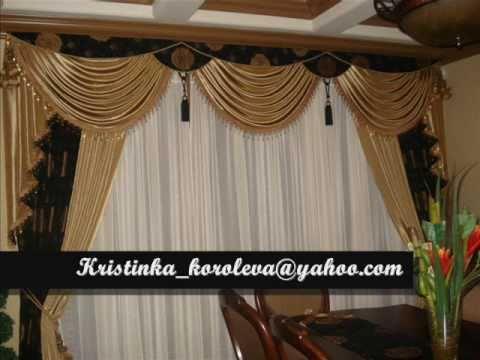 Beautiful curtain