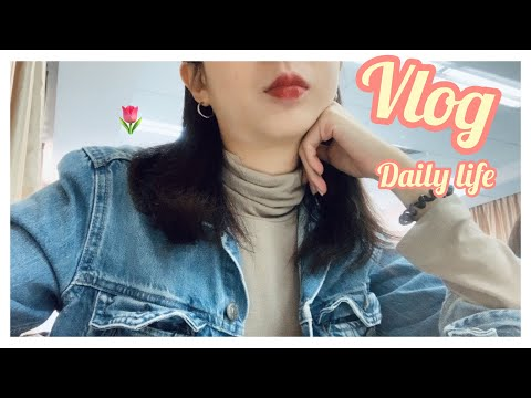 日常Vlog|廣州中山大學上課去