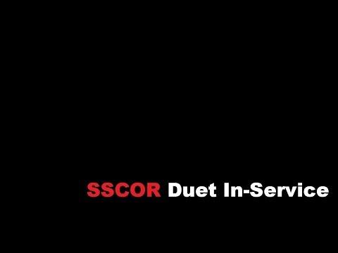 Duet In-Service