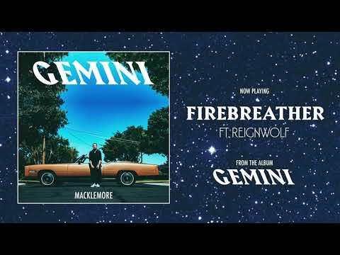 Firebreather (feat. Reignwolf)