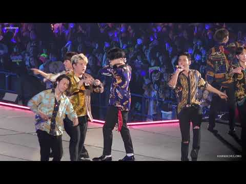 181130~1201 SS7 TOKYODOME :: 'WOW.WOW.WOW' 잔망 너무 귀여워😭😭