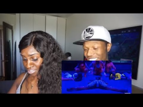 Iggy Azalea - Kream ft. Tyga (REACTION)