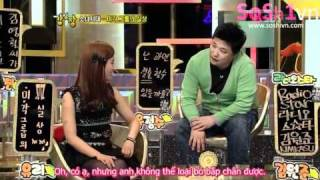 [Soshivn] SBS Strong Heart Ep 53 - Yuri _ Sooyoung Cut [30.11.2010].avi.001