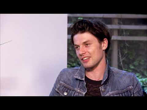 Sit-down, with James Bay   What's Up TV