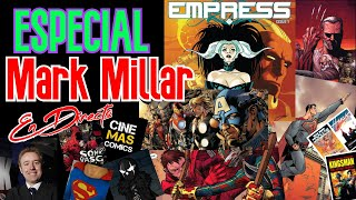 DIRECTO ESPECIAL - MARK MILLAR - Repaso a sus obras