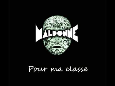 Maldonne - Pour ma classe