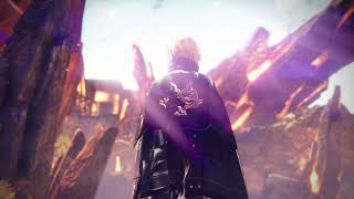 GOD EATER 3 - Teaser Trailer