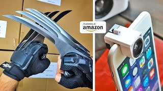 10 MOST AWESOME GADGETS AVAILABLE ON AMAZON AND ALIEXPRESS | Awesome Gadgets under Rs100, Rs200