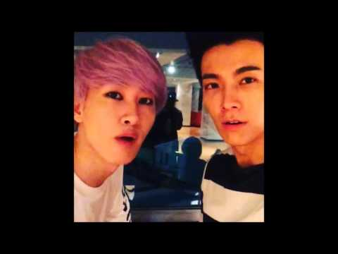 EUNHAE Instagram Compilation: Donghae's IG