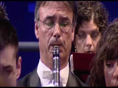 4º Movimiento de la sinfonía nº1 'Titán' SOCIEDAD MUSICAL LA ARTÍSTICA MANISENSE