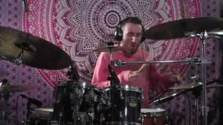 Dua Lipa - New Rules (Drum Cover)