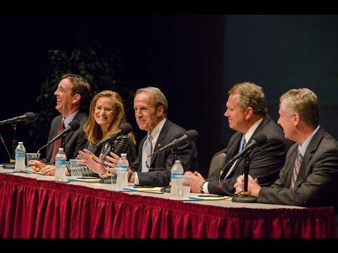 2014 Arizona Gubernatorial Debate (Moderator: Shane Krauser)