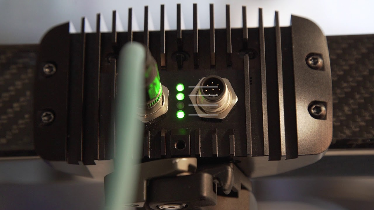 MotionCam-3D - The new way of industrial vision
