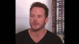 'It's not an easy time:' Chris Pratt talks James Gunn firing