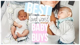 Newborn Baby Essentials 2019 :: 0-12 Weeks (0-3 Months)