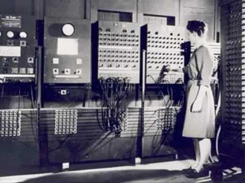 ENIAC (1/2)