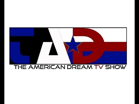 """""""THE AMERICAN DREAM TALENT SEARCH"""" TV SHOW PROMO"""