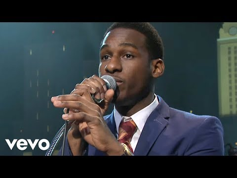 Leon Bridges - Twistin' & Groovin' (Live on Austin City Limits)