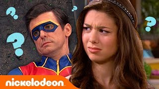 WHOA! Are The Thundermans & Henry Danger in a Secret Society? 🤐 #FactOrFanFiction