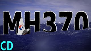 Why Can't We Find MH370 ?
