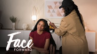 Desiree Wants Zoe Kravitz's Edgy Style | Face Forward | E! News