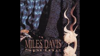 Miles Davis - Spring (1991) full Album