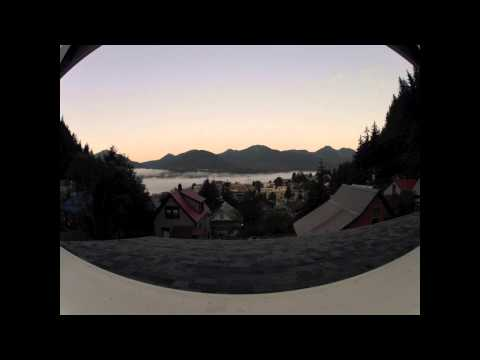 video Tour por Juneau en Alaska
