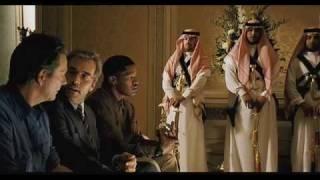 The Kingdom Movie Trailer