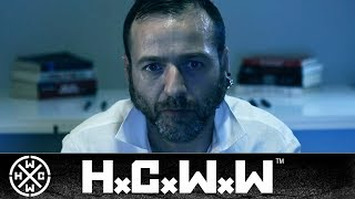 FIRST BRAWL - DISQUIET DISTRESS - HARDCORE WORLDWIDE (OFFICIAL HD VERSION HCWW)